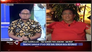 Video TKN Jokowi Sebut Prabowo Geram Karena Dirinya Tak Diliput Saat Hadiri Reuni 212 - iNews Sore 06/12 MP3, 3GP, MP4, WEBM, AVI, FLV Desember 2018