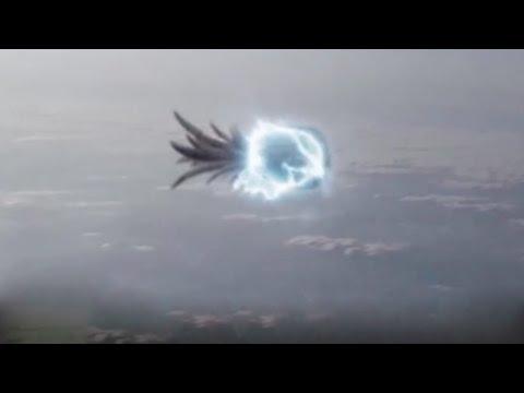 OVNIS en Chile 2017 'Compilación' UFO/OVNIS 2017 | Universo Paranormal OVNIS 2017 (видео)