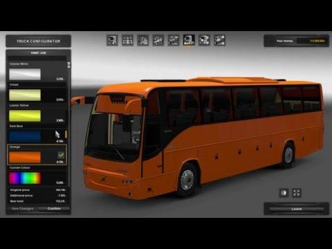 Runiran Volvo B12B TX v2.5