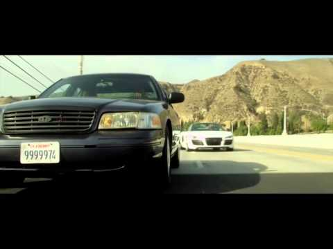 AWOL 72 Official Trailer [2015]