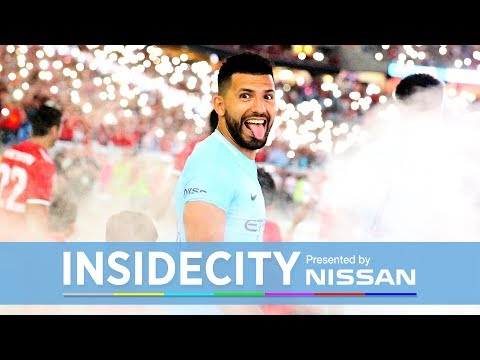 MAN CITY IN THE USA!  Inside City 252