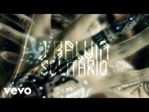 J. Balvin - Solitario (Audio)