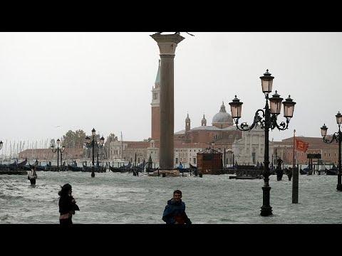 Ιταλία: Ανοχύρωτη χώρα απέναντι στη σφοδρή κακοκαιρία