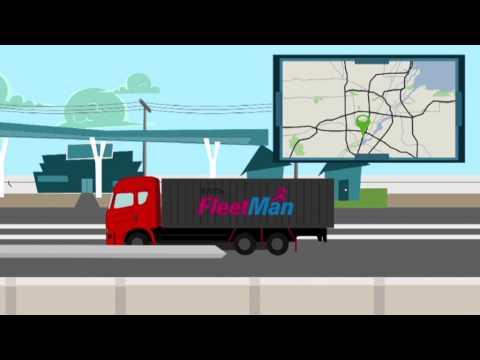 Video of Tata FleetMan