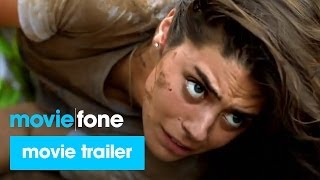 Nonton  The Green Inferno  Trailer  2  2014   Lorenza Izzo  Ariel Levy Film Subtitle Indonesia Streaming Movie Download