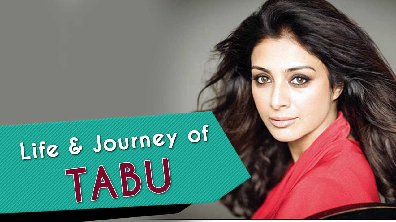 The Rise Of A Star: Tabu