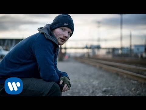 "ed sheeran e il significato del video ""shape of you"""