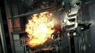 Video Crysis 2 - Launch Trailer MP3, 3GP, MP4, WEBM, AVI, FLV Desember 2017