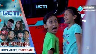 Video IH SEREM - April Dan Bella Ketemu Pocong Di Jalan [29 Desember 2017] MP3, 3GP, MP4, WEBM, AVI, FLV Agustus 2018