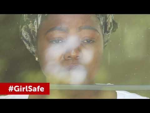 #GirlSafe - Group 5: #YouCanWeCanBlossom