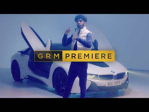 Koomz – Pretty One [Music Video] | GRM Daily