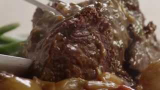 How to Make Pot Roast - Pot Roast Recipe