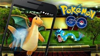 Pokémon GO Best Attackers By Type by Pokémon GO Gameplay