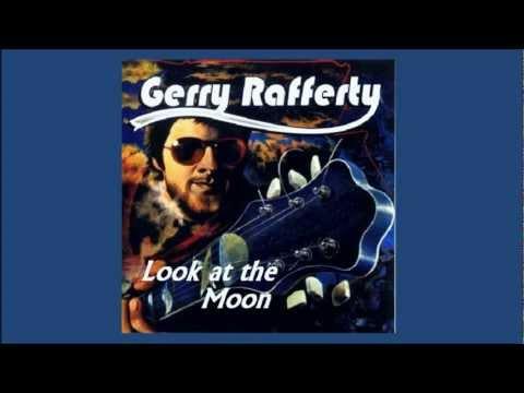 Tekst piosenki Gerry Rafferty - Look At The Moon po polsku