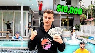 Video HIDE AND SEEK IN $4 MILLION MANSION (Winner Gets $10,000) MP3, 3GP, MP4, WEBM, AVI, FLV September 2019