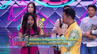 Video Amanda Pengamen Asal Pemalang Bawain Lagu Ayu Ting Ting [MINYAK WANGI] - New Kilau DMD (19/12) MP3, 3GP, MP4, WEBM, AVI, FLV April 2019