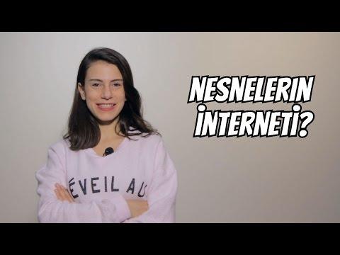 Nesnelerin İnterneti /IoT) Nedir?