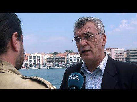 Λέσβος: Αναβρασμός στο νησί-σύμβολο της ελληνικής φιλοξενίας