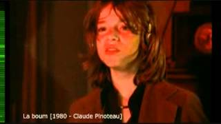 Video La Boum [The Party - Sophie Marceau] Bonjour toi MP3, 3GP, MP4, WEBM, AVI, FLV Oktober 2017