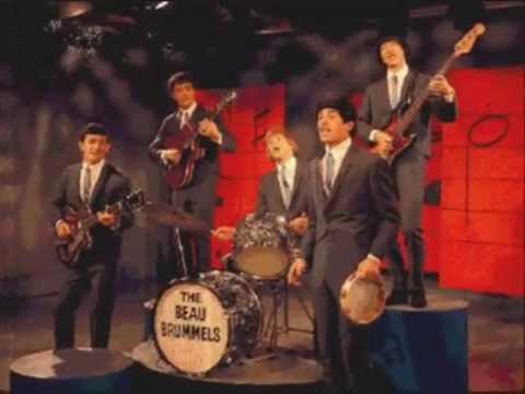 The Beau Brummels, Woman (vocal version) 1965