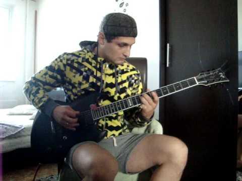 Jgufi Bani - kavkasiuri balada (cover) (видео)