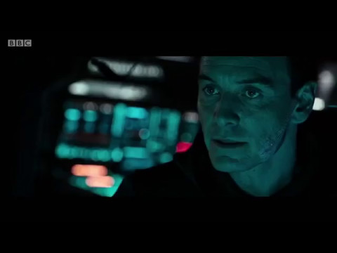 Tracking the Xenomorph - New Alien Covenant Clip