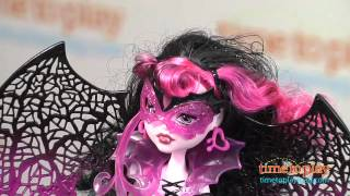 Nonton Monster High Ghouls Rule Draculaura from Mattel Film Subtitle Indonesia Streaming Movie Download