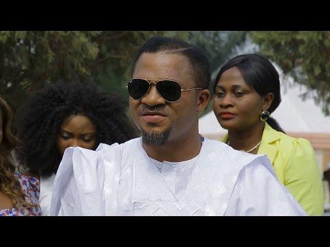 BROKEN SMILE TRAILER - LATEST NIGERIAN NOLLYWOOD MOVIES