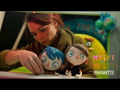 My Life as a Zucchini (Featurette 'The Puppets')