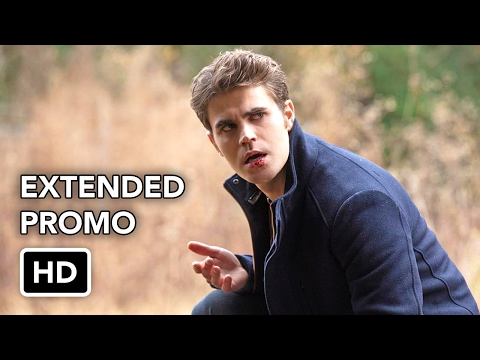 The Vampire Diaries 8.13 Preview
