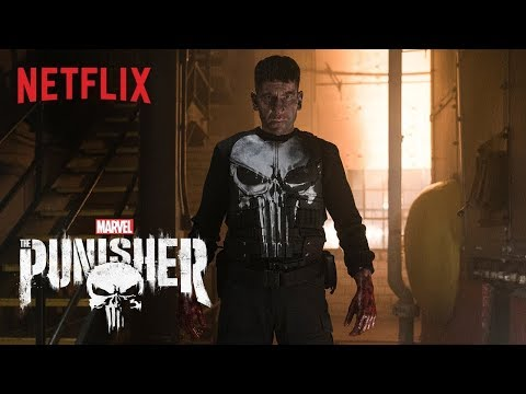 The Punisher Takes Revenge. Frank Castle Kills Rawlins/Agent Orange S01 E12 (Fight scene) Full Scene