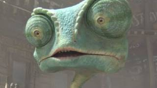 Rango - Super Bowl Movie (Official Trailer)