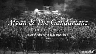 Video Afgan & The Gandarianz - Panah Asmara MP3, 3GP, MP4, WEBM, AVI, FLV Desember 2018