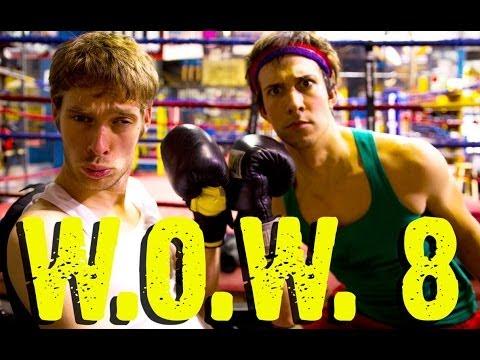 Zach Anner: Knockout Wednesday