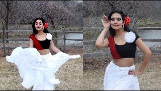 Hawa Hawai Dance | Tribute to Sridevi