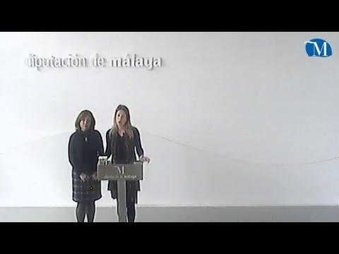 Rueda de prensa del PSOE para presentar una iniciativa sobre igualdad