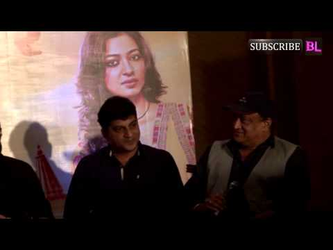 Riteish Deshmukh at Lai Bhari sucess party part 1
