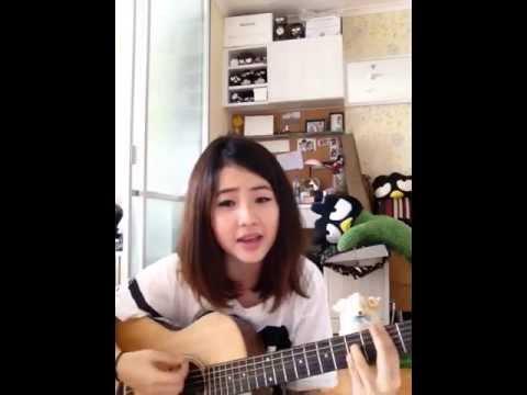 ไม่บอกเธอ | [Bedroom Audio] OST.HORMONES วัยว้าวุ่น |「Cover by Kanomroo 」 (видео)
