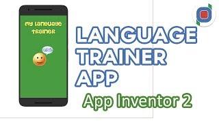 Speechrecognizer en App Inventor 2. En este vídeo aprenderás a usar los bloques de listas, el componente de reconocimiento de voz y los procedimientos para crear una app que te permite entrenar la pronunciación en un idioma determinado. My Language Trainer #SpeechRecognizer #AppInventorSuscribete!!! http://goo.gl/uotvH4Para colaborar con subtititulos: https://goo.gl/n9oY4SOtros vídeos interesantes:♥ 10 Tips muy útiles para Drive: https://youtu.be/o5UhqolH42g♥ Personalizar Gmail: https://goo.gl/SbPkBE♥ Compartir y administrar carpetas: https://goo.gl/lFXnAz♥ Crear y personalizar las carpetas: https://goo.gl/Cp1Ymb♥ Crear y editar etiquetas: https://youtu.be/pOwHi3xmUk8♥ Usar Hangouts: https://goo.gl/GBeQ6L♥ Crear grupos de contactos: https://goo.gl/53f4VYListas de reproducción♥ Gmail Básico :https://goo.gl/Z8LjKr♥ Drive Básico: https://goo.gl/o2d3hw♥ App Inventor 2: https://goo.gl/8c0oVCCreé este video con el Editor de video de YouTube (http://www.youtube.com/editor)