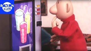 Pat&Mat - Automat