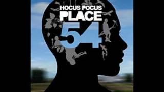 Hocus Pocus - Tournee