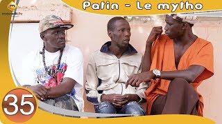 Video SKETCH - Patin le Mytho - Episode 35 MP3, 3GP, MP4, WEBM, AVI, FLV Agustus 2017