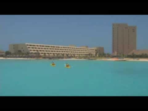 Hotel Dreams Cancun
