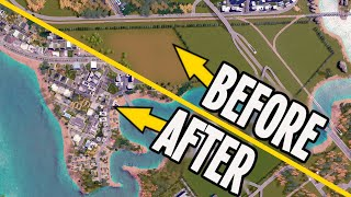 How City Planning Helped Transform a Peninsula into Traffic Free Streets! #TeaVille
