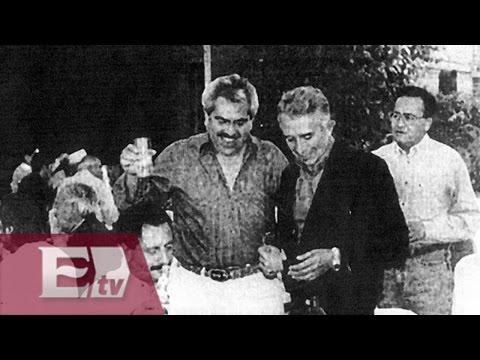 """Piden investigar posibles nexos de """"Chón"""" Orihuela con el crimen organizado"""