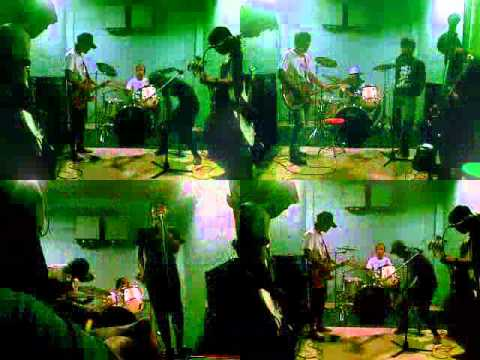 Fox Band_Patah Hati