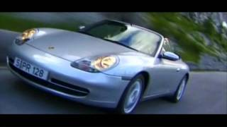 Porsche - 911 Carrera S e 4S - Dream Cars