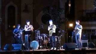 Boecillo Spain  City new picture : Tommy Caggiani Therion Project featuring José Luis Gutiérrez & Zbyszek Szwajdych -
