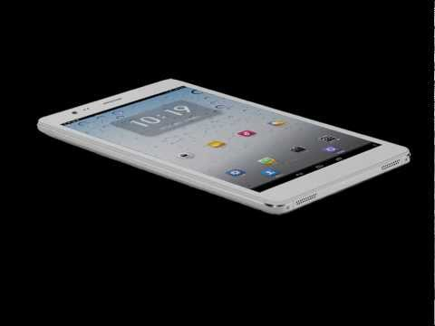QUBE QUADCORE PHONETAB