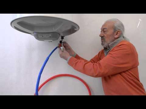 comment regler son ballon d'eau chaude en heure creuse
